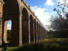 Ouse Valley Viaduct, Sussex